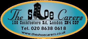 The Shoe Carers